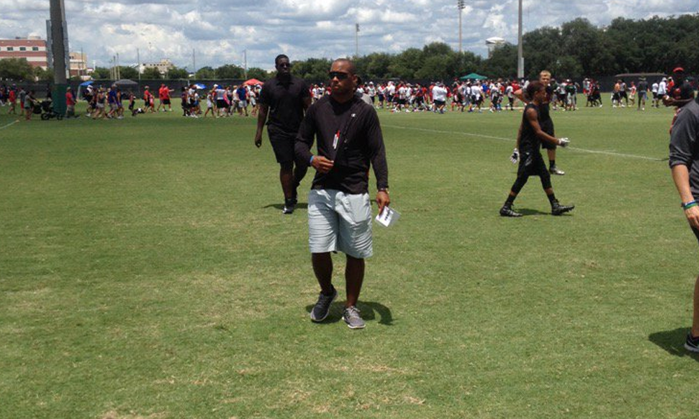 Reports Chris Leak Era Abruptly Ends At Edgewater Florida Hs Football