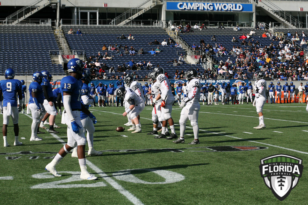 PHOTO GALLERY: Class 3A State Championship Game – Chaminade